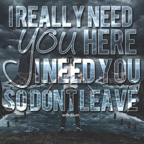 The Amity Affliction Lyrics Open Letter