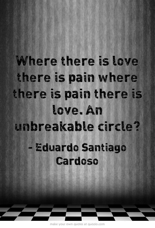 Unbreakable Love Quotes. QuotesGram