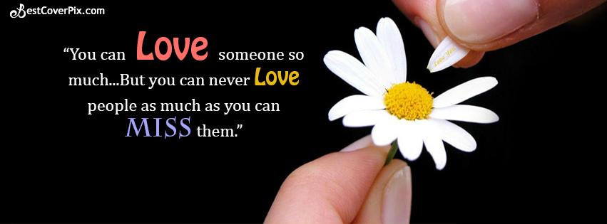 love quotes fb covers quotesgram