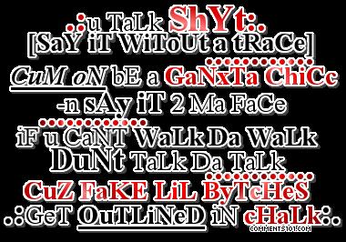 Ghetto Gangster Quotes. QuotesGram