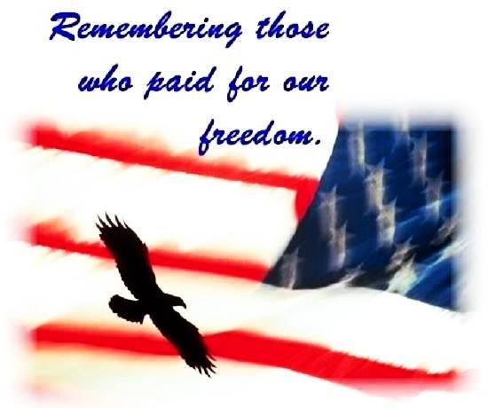 Lds Memorial Day Quotes Quotesgram