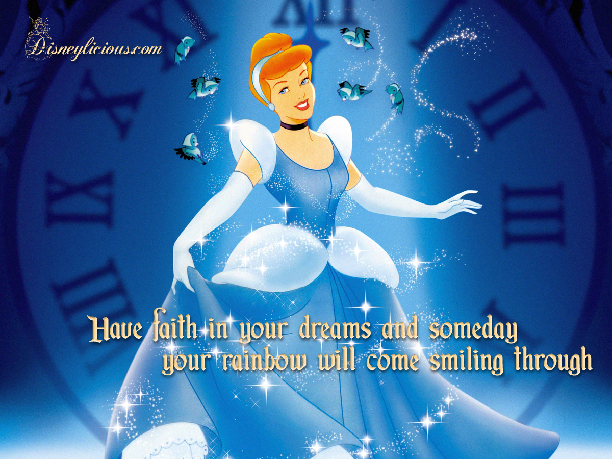 cinderella quotes about dreams quotesgram