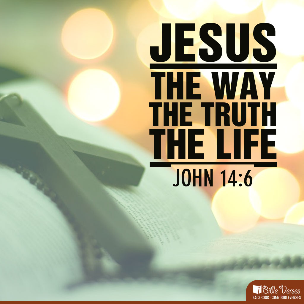 Inspirational Quotes About Truth Jesus Said. QuotesGram