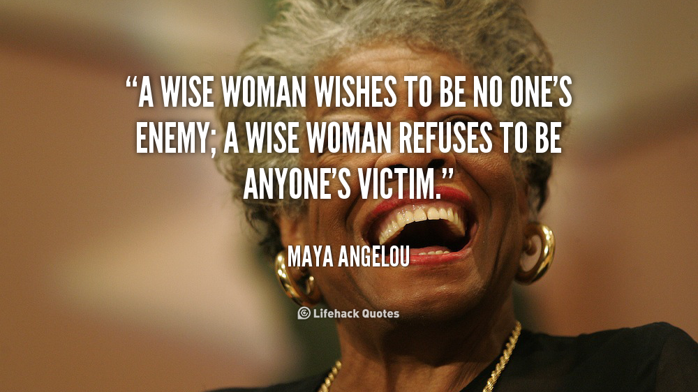 Maya Angelou Quotes About Women. QuotesGram
