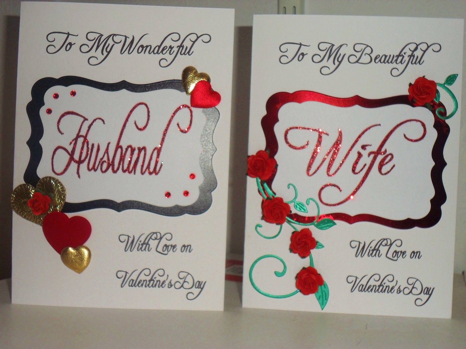 Quotes for homemade cards quotesgram for Creative valentines day ideas for wife