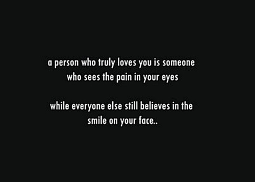 Someone Who Really Loves You Quotes. QuotesGram