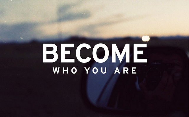 you are who you are quotes quotesgram