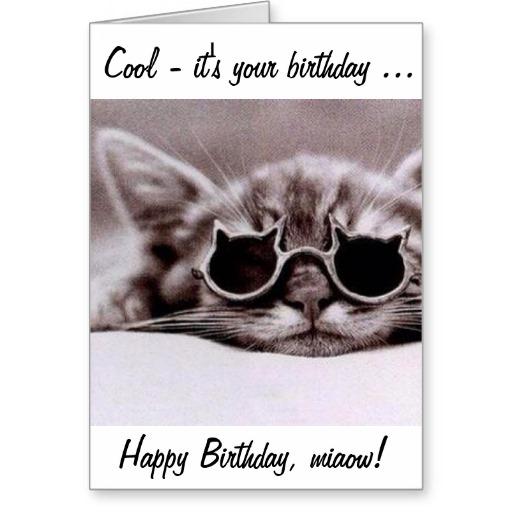 Happy Birthday Weirdo Quotes: Cool Happy Birthday Quotes. QuotesGram