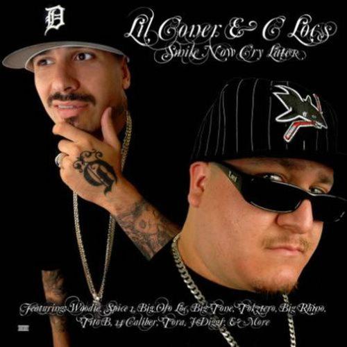 Lil coner's albums