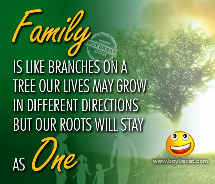 Quotes About No Family Support