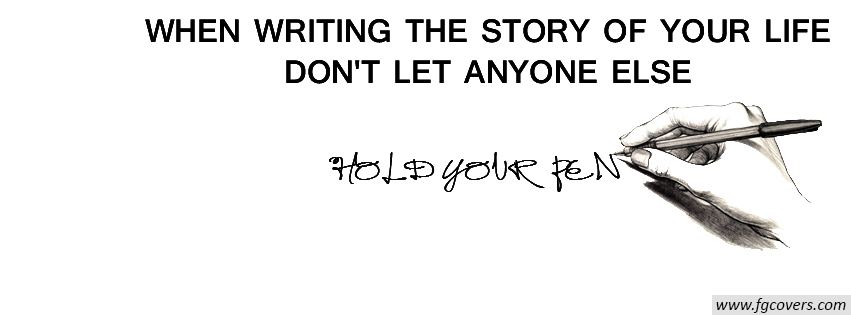 Essay about your life story