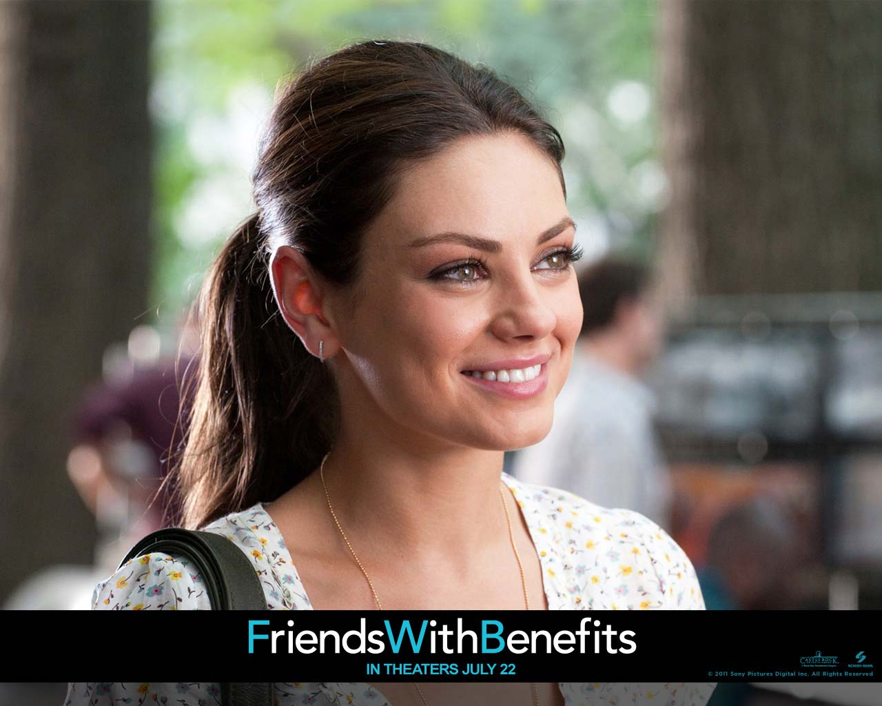 Your Idea Friends With Benefits Movie Quotes