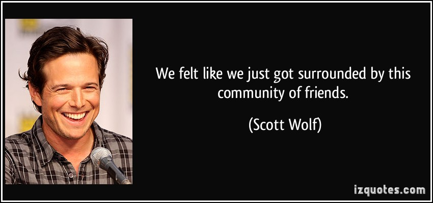 Wolf Quotes About Freinds. QuotesGram