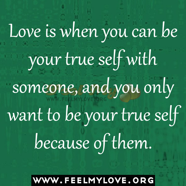 Love Finds You Quote: Your My True Love Quotes. QuotesGram