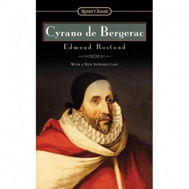 essay on cyrano de bergerac Description: this essay was a literary analysis on the book cyrano de bergerac that we had to do in class for our book test here it is: aidan sterk.