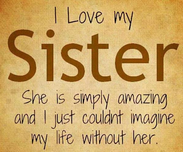Proud Big Sister Quotes. QuotesGram