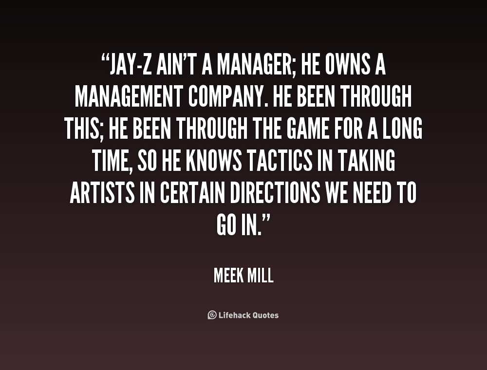 Meek Mill Quotes About Love. QuotesGram