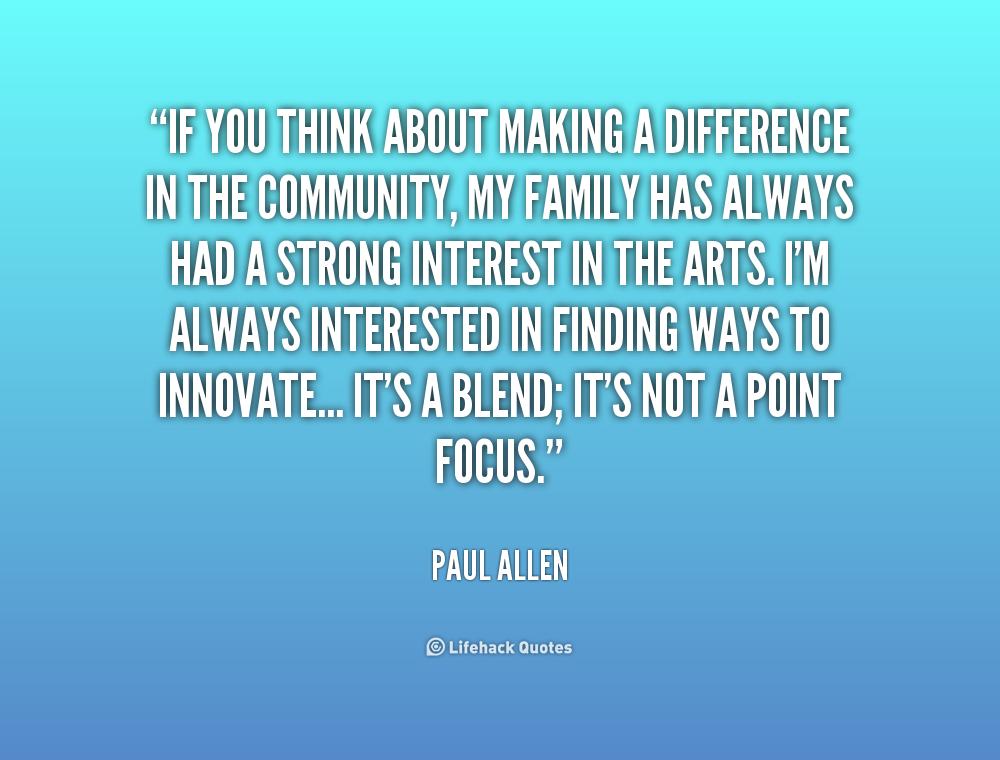 Paul Allen Quotes. QuotesGram
