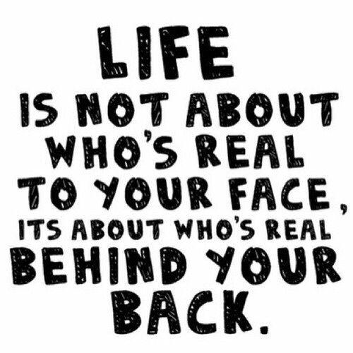 Funny Backstabbing Quotes. QuotesGram