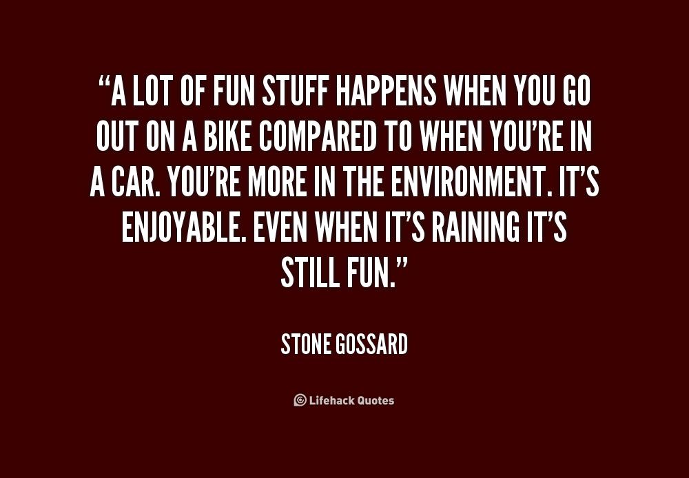 Stuff Happens Quotes. QuotesGram