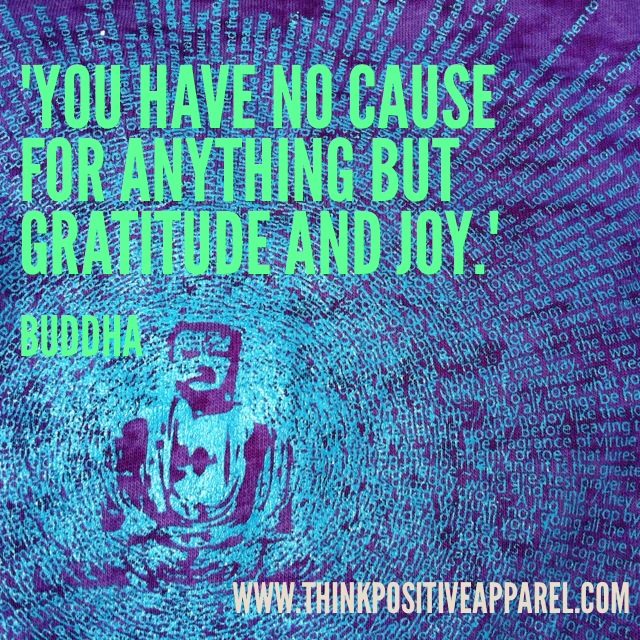 Gratitude Buddha Quotes: Leadership Quotes For Gratitude. QuotesGram