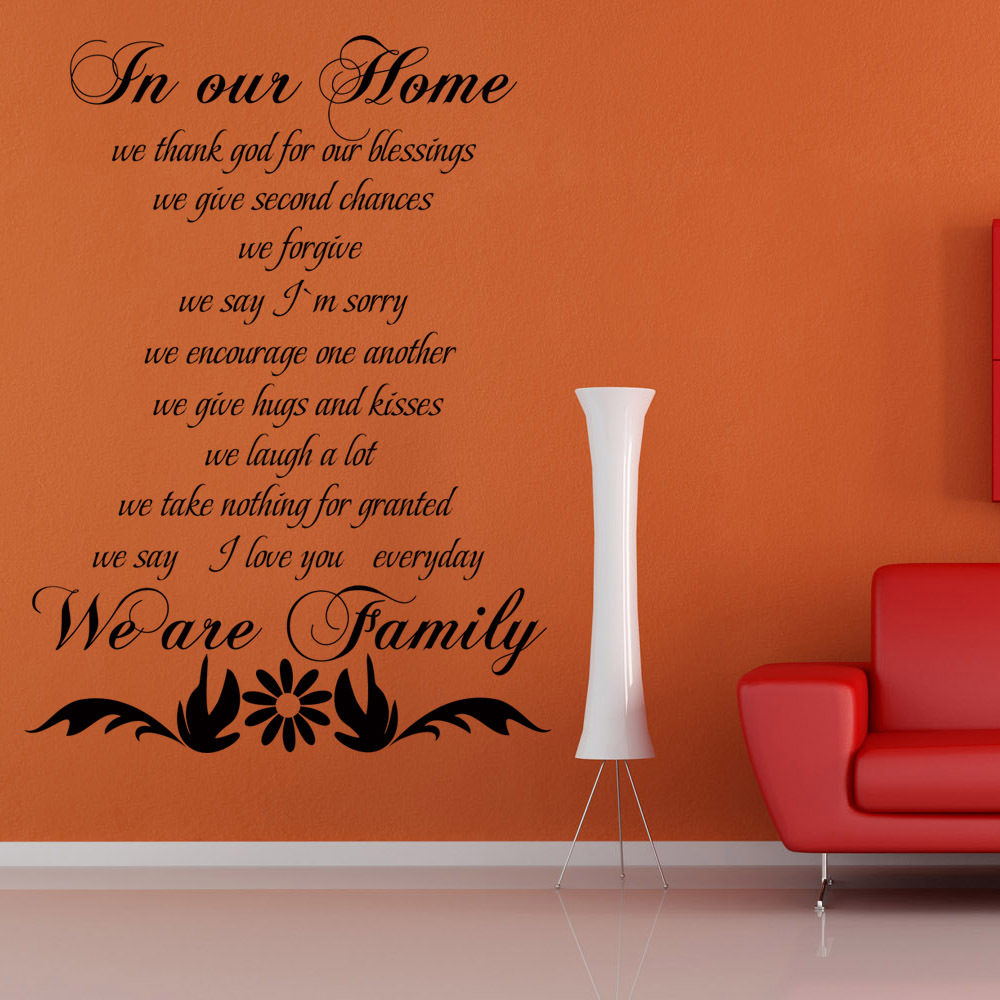 Quotes And Sayings: Colorful Family Quotes. QuotesGram