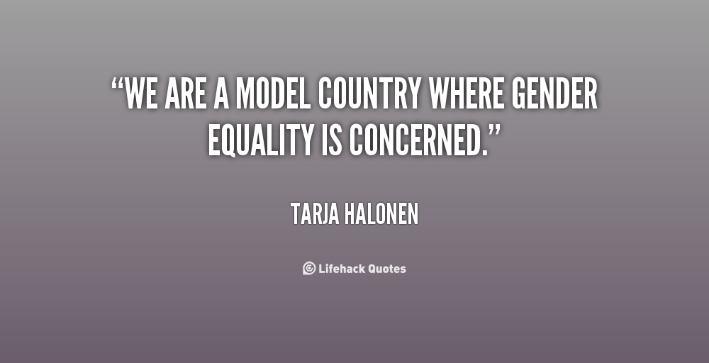 gender discrimination quotes - photo #16