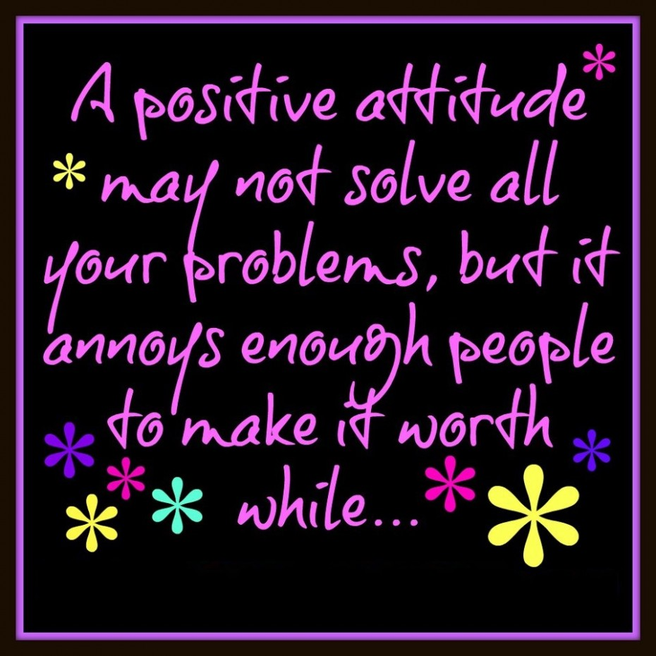 Inspirational Quotes About Positive: Positive Attitude Beach Quotes. QuotesGram