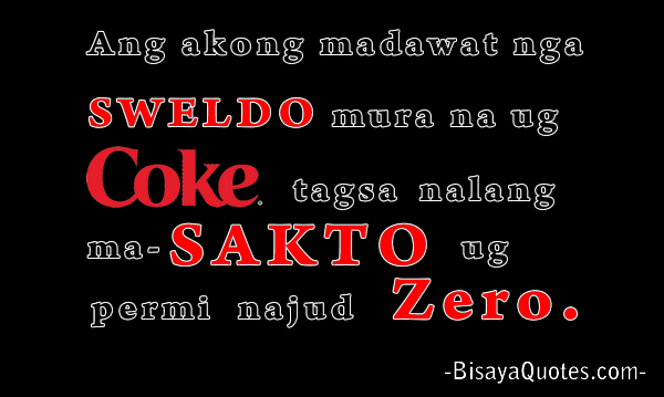 funny quotes about love bisaya my quotes b