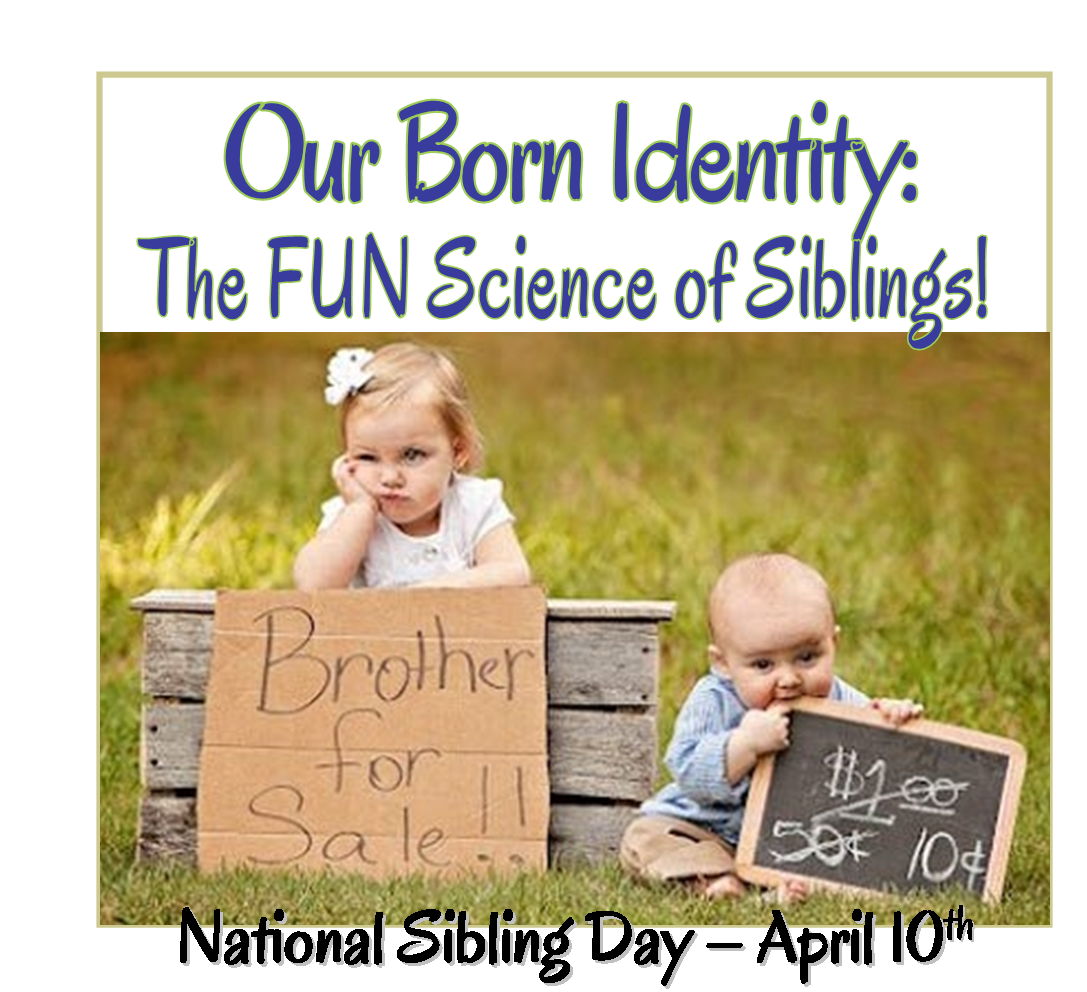 Sibling Quotes: National Sibling Day Quotes. QuotesGram