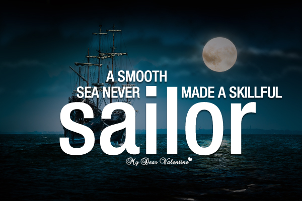 Cool Sailing Quotes Quotesgram: Birthday Quotes For A Sailor. QuotesGram