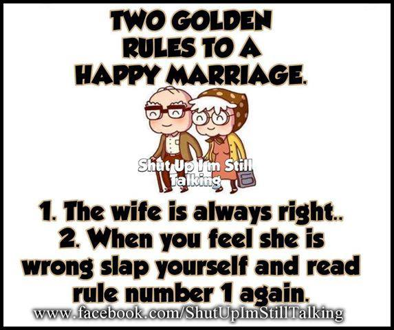 Wife Rules Husband Quotes Quotesgram-9848