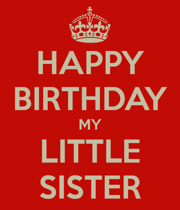 Happy Birthday Sister Quotes. QuotesGram