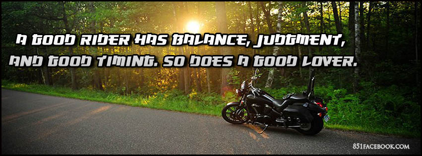 Great Biker Quotes. QuotesGram