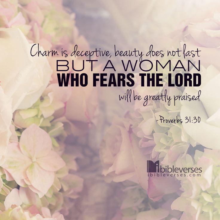 Verses women scripture for 39 Best
