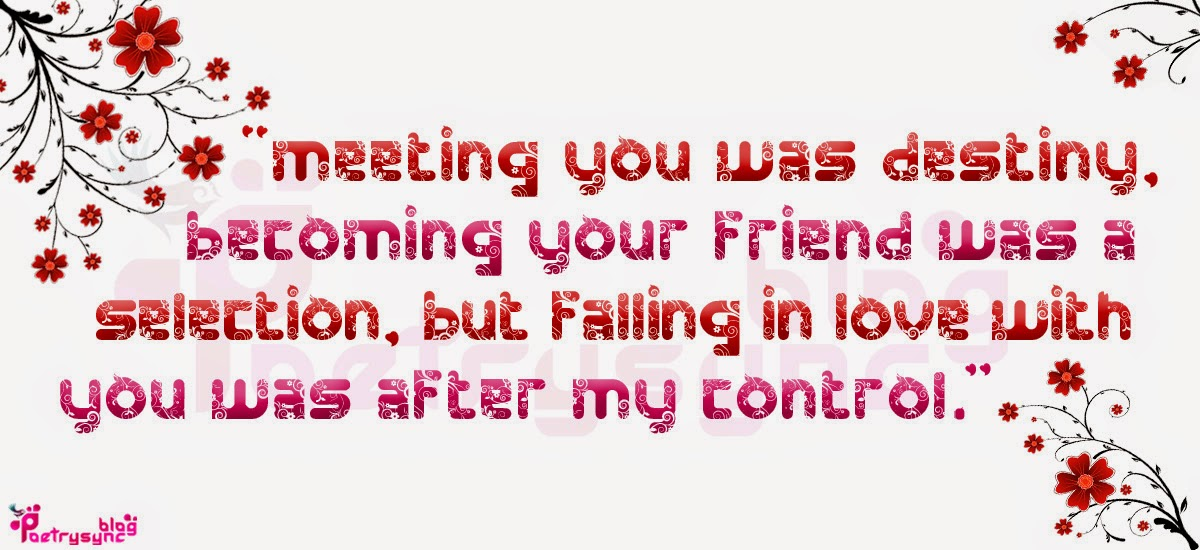Quotes About Meeting Someone Special Quotesgram: Cute Quotes About Meeting Someone. QuotesGram