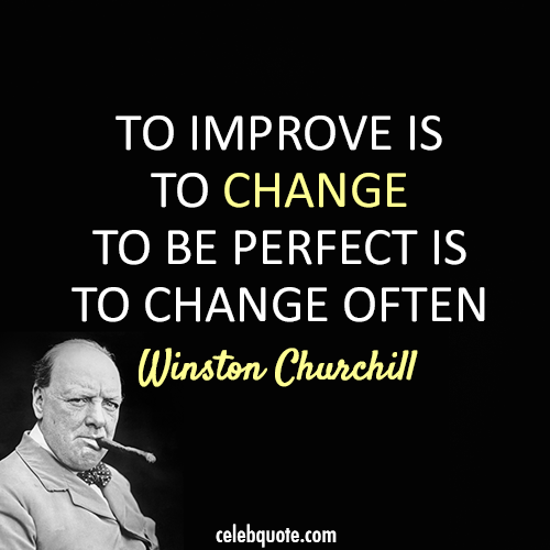Funny Quotes Churchill: Health Care Change Quotes. QuotesGram