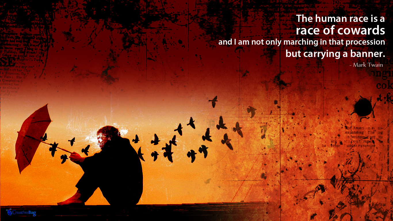 Movie Loneliness Quote