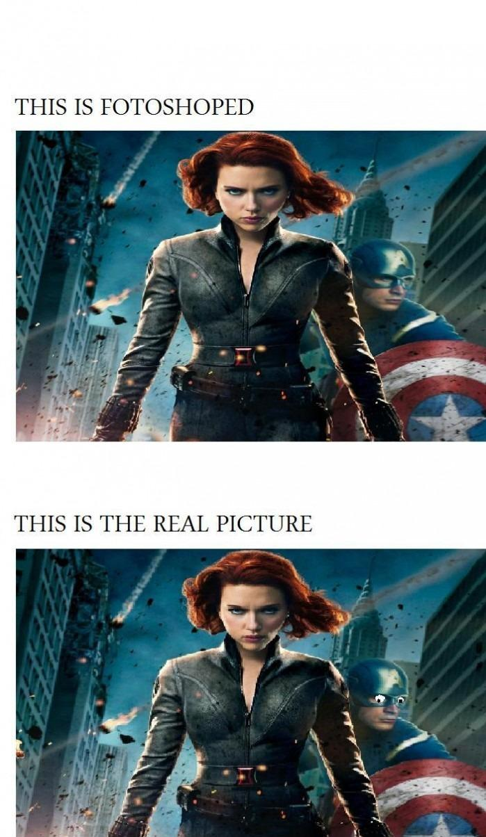Quotes From The Avengers Black Widow
