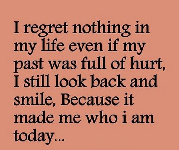 Looking At Life Quotes: Looking Back Quotes And Sayings. QuotesGram
