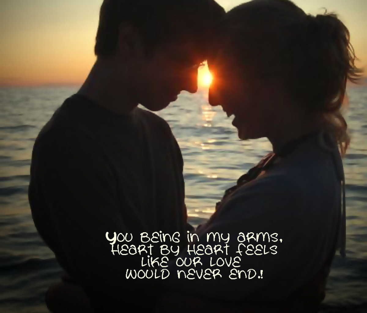 Love couple Quite Wallpaper : cute couple Quotes For Him. QuotesGram