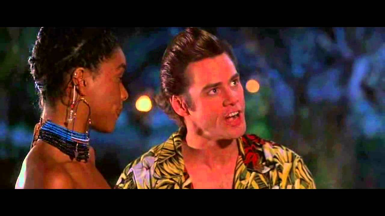 Ace Ventura When Nature Calls Quotes. QuotesGram