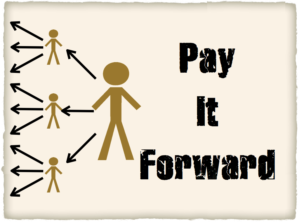 pay it forward book quotes quotesgram