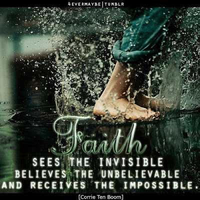 Believe In The Impossible Quotes Quotesgram