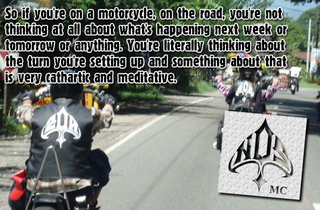Funny Motorcycle Quotes Quotesgram