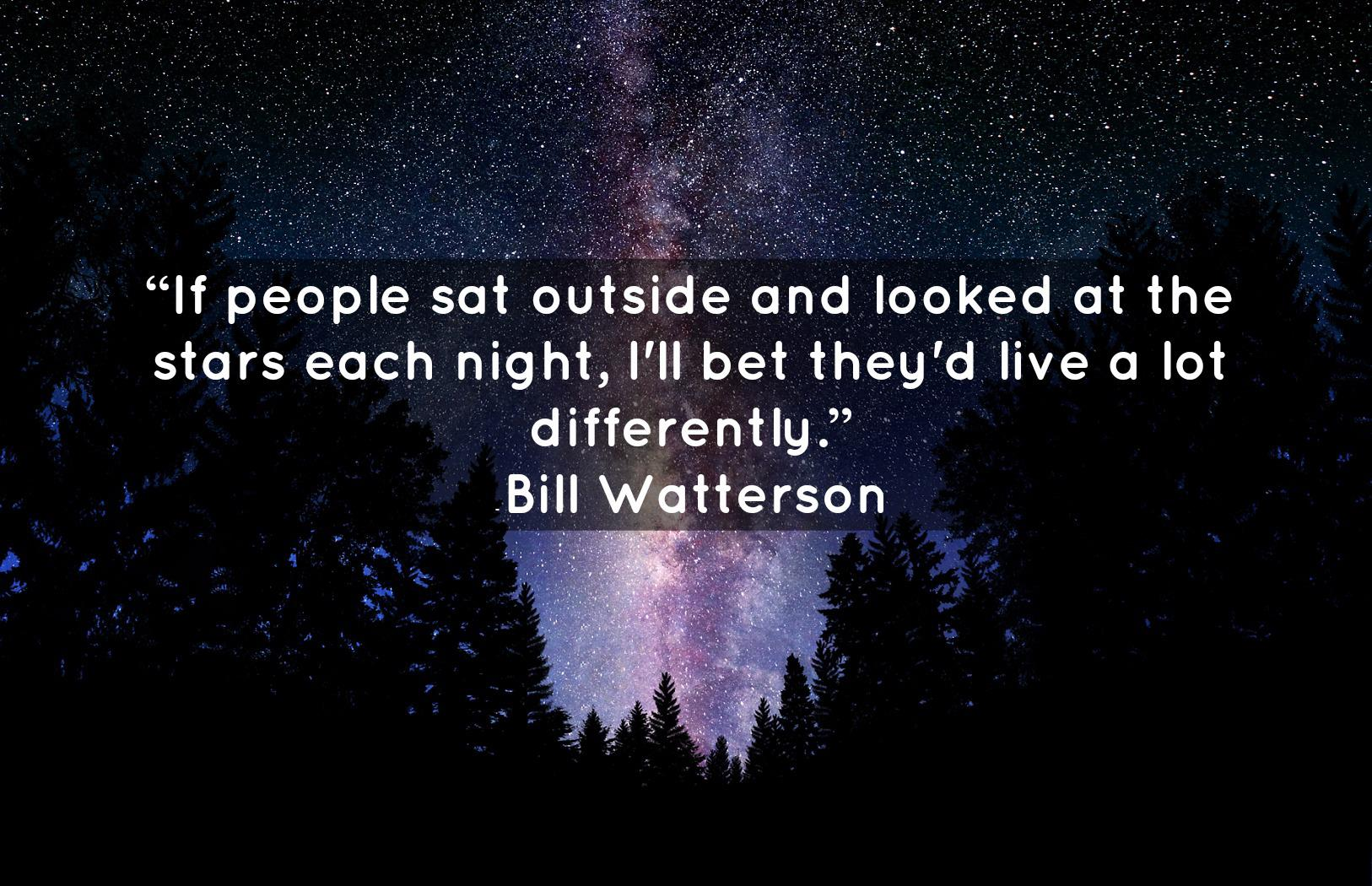 Image result for star gazing quotes