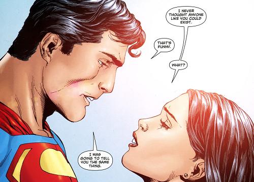 Superman And Lois Lane Quotes. QuotesGram