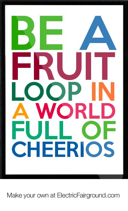 Loops Quotes. QuotesGram