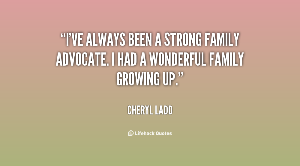 Black Family Quotes Image Quotes At Hippoquotes Com: Strong Family Quotes. QuotesGram