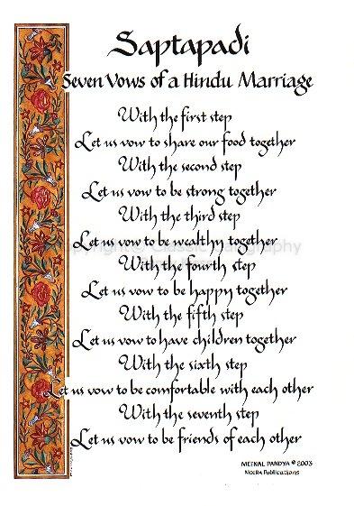 Hindu Marriage Quotes. QuotesGram